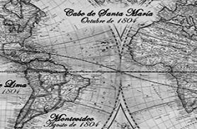 Historia de la Cartografia Naútica Española